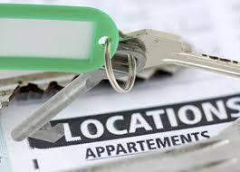 Les locations immobilières